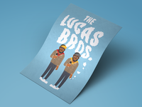 The Lucas Bros