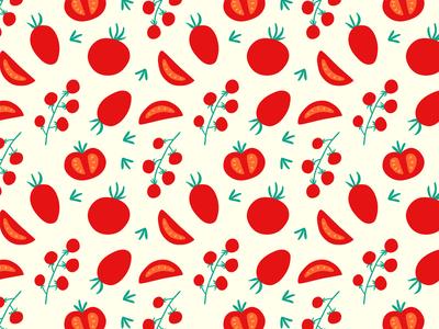 Cherry Roman Tomatoes