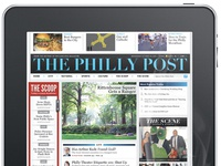 Philly Post Ad