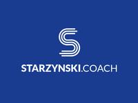Starzynski.coach Logo