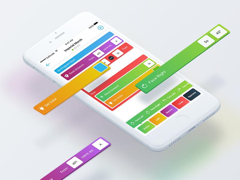 Skriware app