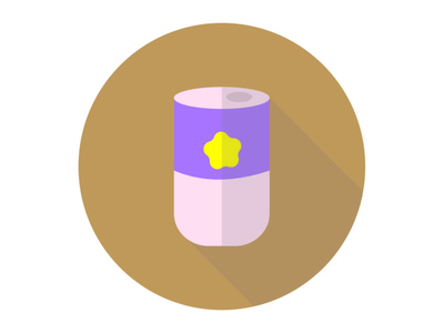 Soft Drink ice cold refreshment soda soft fresh liquid drink beverage illustration icon graphic design flat design art
