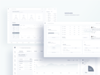 Asseco ePromak Next - wireframes 3