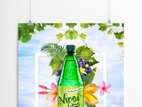 Vinea // poster /