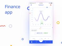 Finance Mobile App