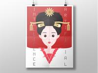 Artificial Intelligence Of Queen Wu Zetian