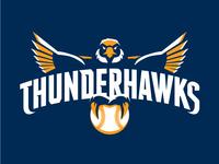 ThunderHawk Baseball