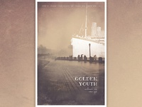Golden Youth Poster