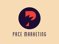 Pace Marketing concept