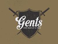 Gent Society logo