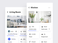 Smart Home App #3