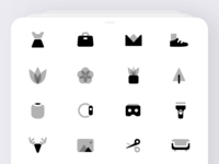 Duotone icons #2