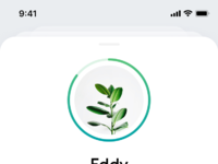 Plant page