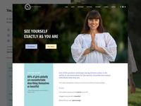 Melissa Mason Website