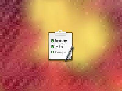 Clipboard clipboard icon