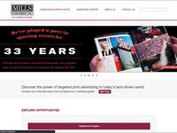 millspub.com redesign