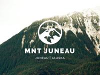 Mount Juneau Logo