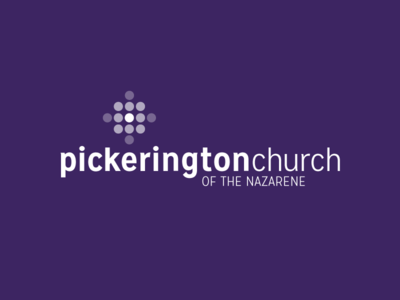 Pickerington Church of the Nazarene Logo columbus ohio church logo branding