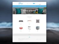 Buoy Homepage