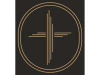 logo mark for church in las cruces, nm