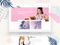 Online Shop - New Wave