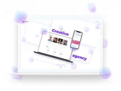 Unicorn - Creative agency