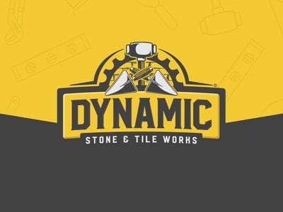Dynamic Stone & Tile Works