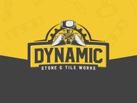 Dynamic Stone & Tile Works