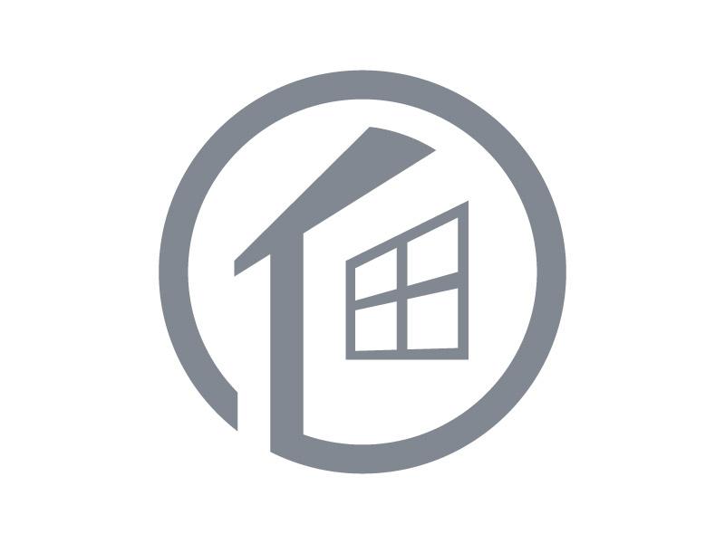 Home Design Logomark logomark home design