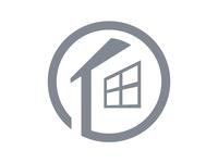 Home Design Logomark