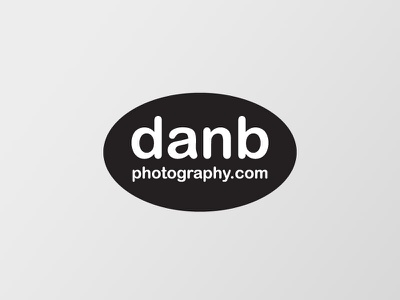 Danb Photography Logo logo photography