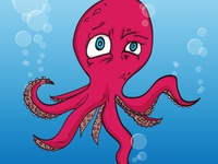 Confused Octopus
