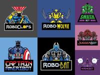 Robo Designs 2019