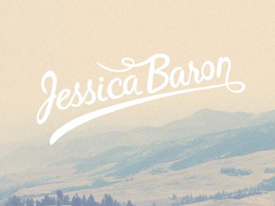 Jessica logotype