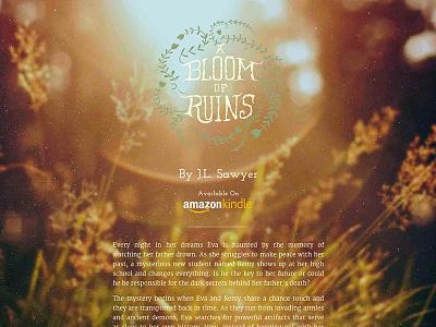 JL Sawyer Books website promotional
