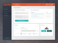 WrenchMode Dashboard
