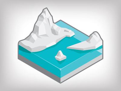 Artic slice