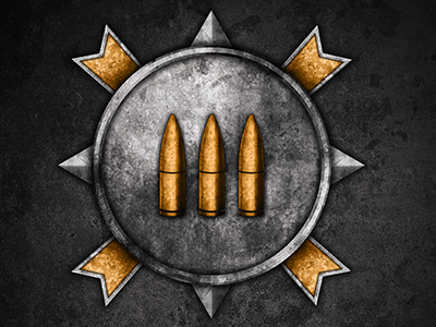 gaming clan logo by intaglio graphics multimedia dribbble dribbble
