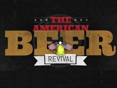 American Beer Revival