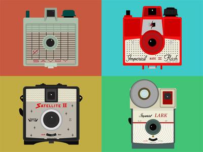 Imperial Cameras