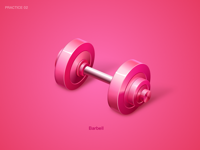 Practice 02 barbell