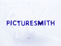 Picturesmith on Ice