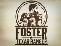 Foster Texas Ranger