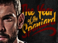 The Year Of The Spaniard