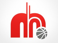 Memphis Hustle Secondary Logo