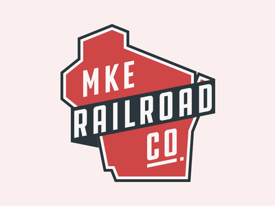 Milwaukee Railroad Company hipster industrial wisconsin milwaukee trains railroad