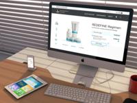 Digital Product Explorations