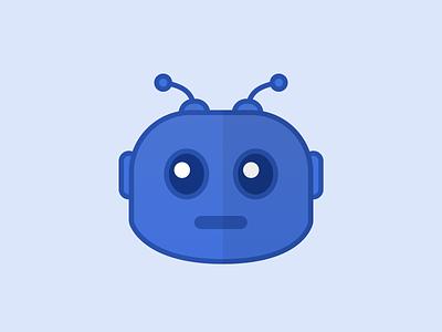 Brother - Github Bot vector head machine illustraion robot avatar bot