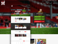 Club Homepage