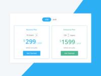 Pricing Plan